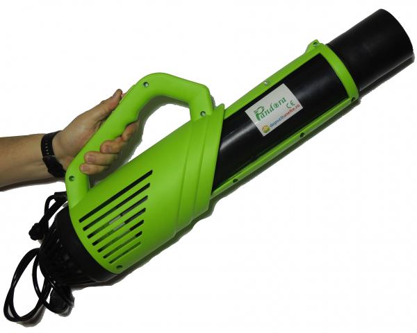 Atomizor electric portabil atasabil la pompa de stropit electrica Pandora 12V8Ah 9