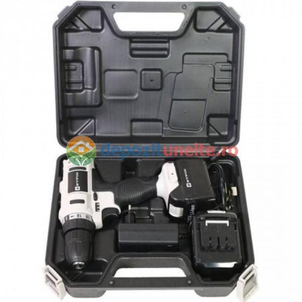 AUTOFILETANTA ELPROM EDA-18-2, 36W, 1500 RPM, 2 ACUMULATORI 3