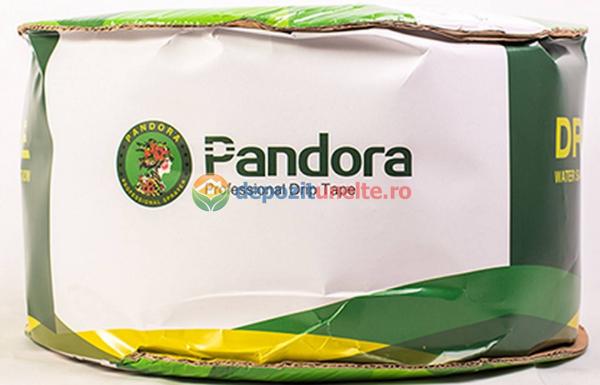 Banda picurare 1000m/rola 3L/h 10cm PANDORA 1