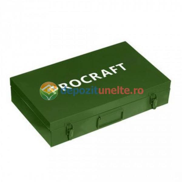 CIOCAN ELECTRIC DE LIPIT TEVI ( POLIPROPILENA ) PROCRAFT PL2300 , 2300W 4