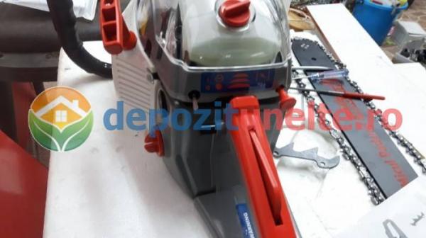 Drujba pe benzina Micul Padurar, 5900, 3.1 Cp, 40 cm 6