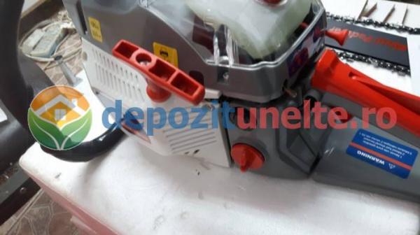 Drujba pe benzina Micul Padurar, 5900, 3.1 Cp, 40 cm 7