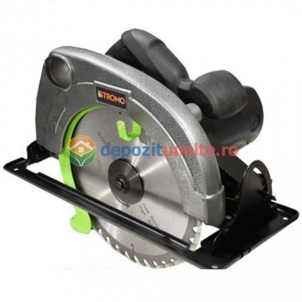 Fierastrau circular 2550W, 235mm, STROMO SC2550 0
