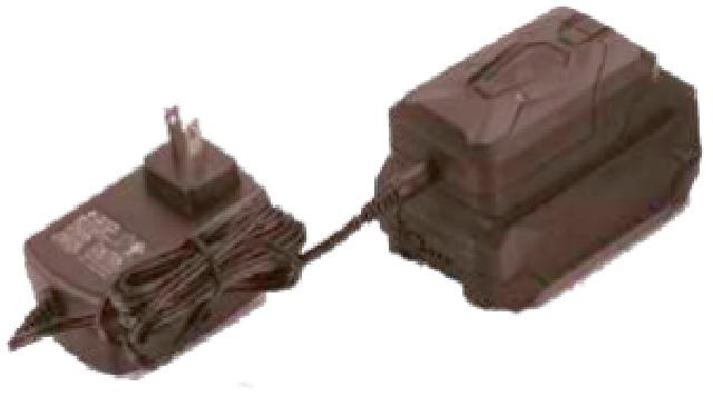 Fierastrau electric de mana cu lant alimentat cu acumulator 18V, 2000mAh Lama 110 mm 3000 rot/min DZ-SE147 [4]
