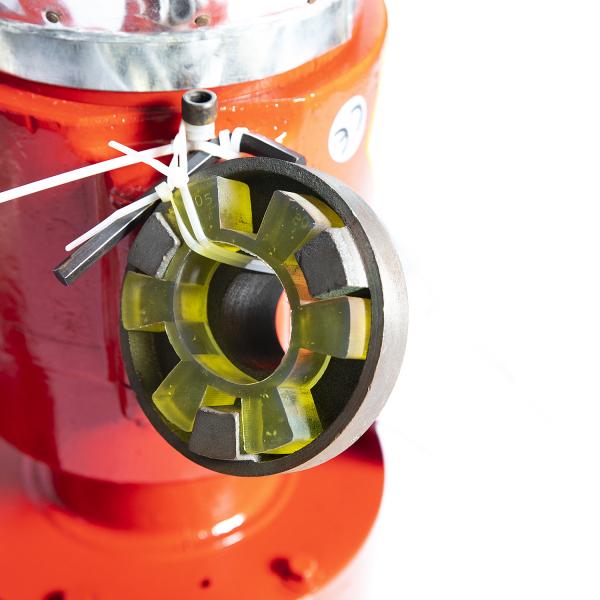 Granulator furaje FP200 fara motor 4