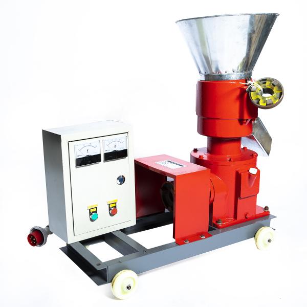 Granulator furaje FP200 fara motor 5