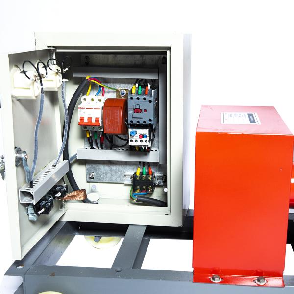Granulator furaje FP200 fara motor 7