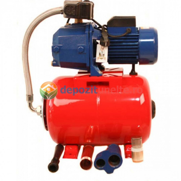 Hidrofor AUTO-JET DP550 Micul Fermier 0
