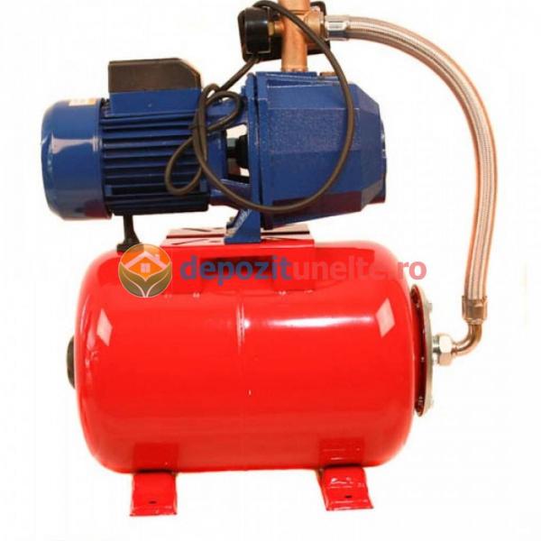 Hidrofor AUTO-JET DP550 Micul Fermier 3