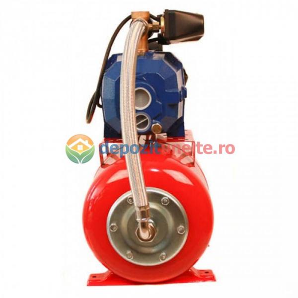 Hidrofor AUTO-JET DP550 Micul Fermier 4
