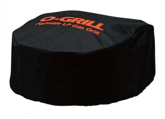 Husa pentru gratar portabil O-GRILL, protectie ploaie si raze UV [0]