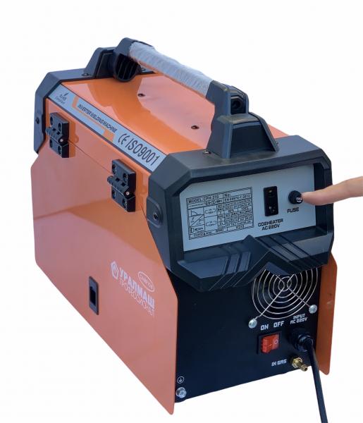 Invertor de sudura MIG/MAG/MMA, Campion CPH-310, 310A , 4mm [5]