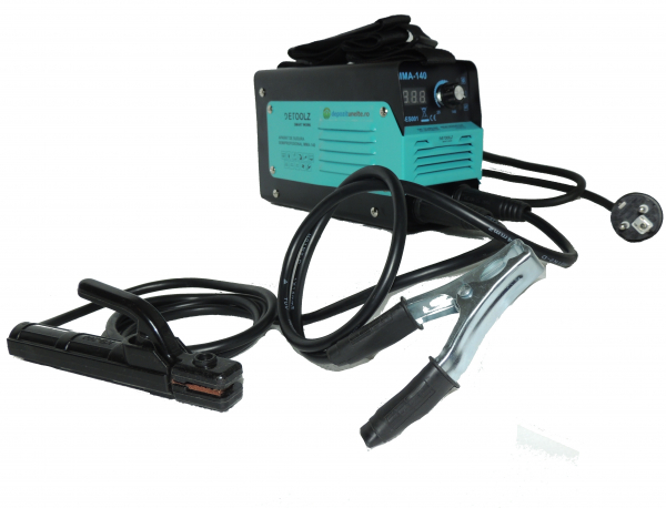 Invertor sudura clasa compacta Tehnologie IGBT- MMA-140 2
