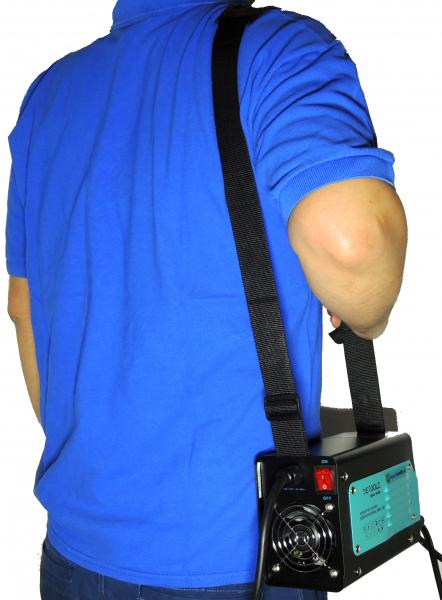 Invertor sudura clasa compacta Tehnologie IGBT- MMA-140 1