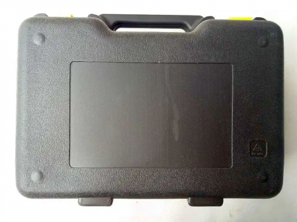 Invertor pentru sudura W400DK NOWA by CAMPION. in valiza, afisaj electronic, electrozi 1.6-5mm [5]