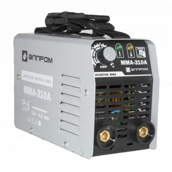 INVERTOR SUDURA ELPROM 310A, 310AH, MMA DIAMETRU ELECTROD 1.6-4mm 1