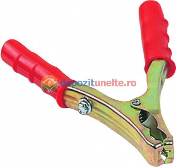 Kit cabluri sudura, clesti si borne LV-200S Micul Fermier 4