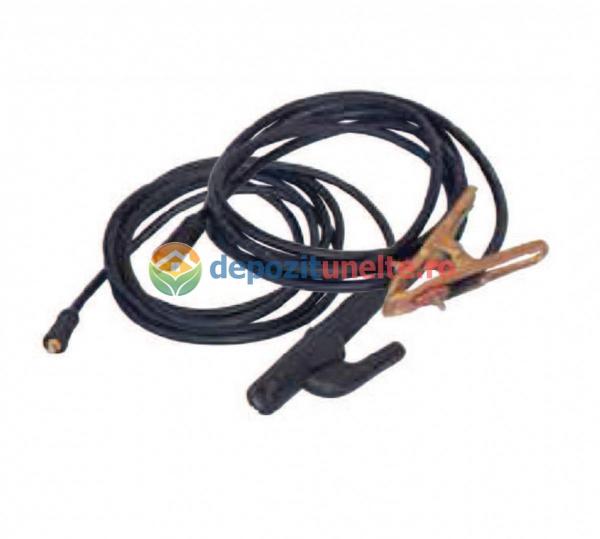 Kit cabluri sudura, clesti si borne LV-300S Micul Fermier 0