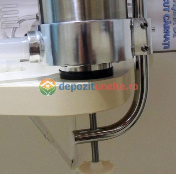 Masina de facut carnati 3kg Micul Fermier - Vertical 4