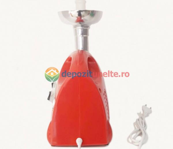 Masina electrica de tocat carne rosie MGB-080 1200W JIA 3