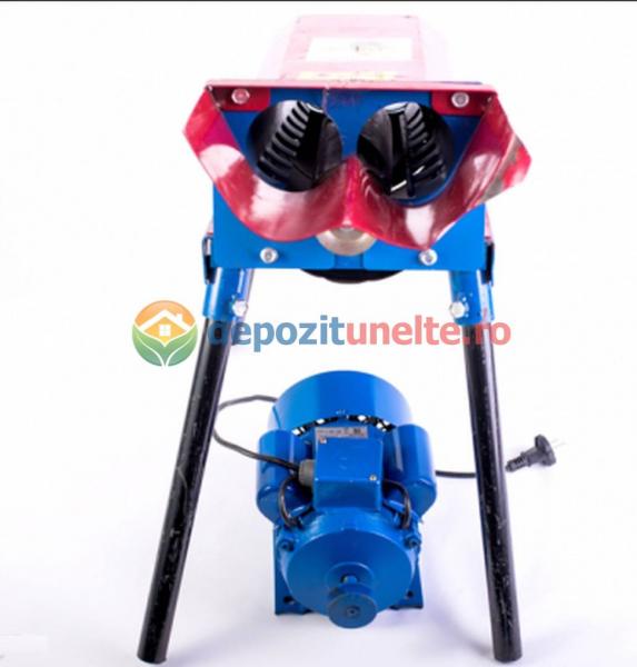 Moara desfacat porumb electrica 50-90 YL80-2 dubla 2.2KW 1