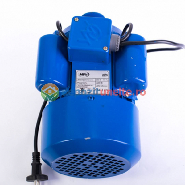 Moara desfacat porumb electrica 50-90 YL80-2 dubla 2.2KW 4