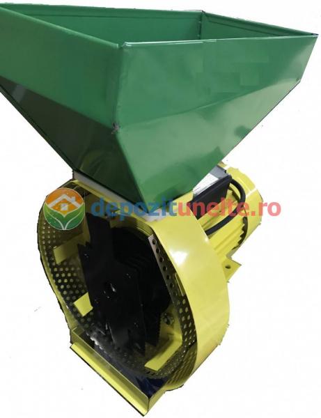 Moara electrica Procraft ME3500, 3.5 Kw, 3000RPM, 200KG/H, bobinaj 100% cupru 4