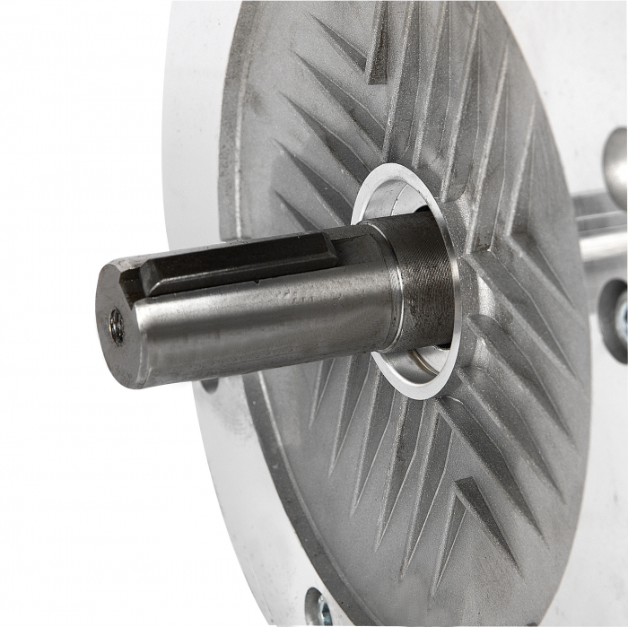 Motor 3,5KW 230V - cu bobinaj cupru (pentru Granulator furaje BP150) [3]