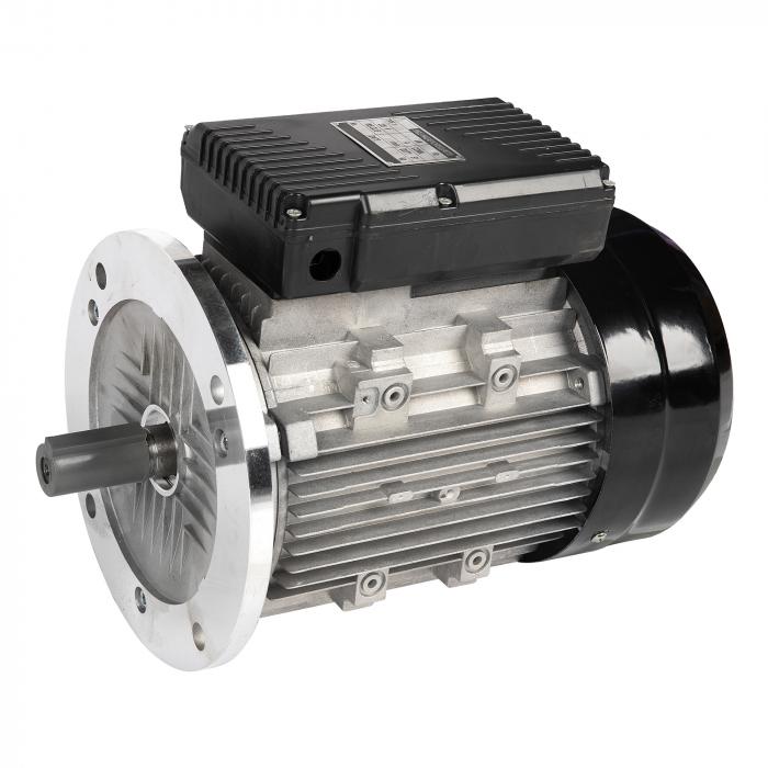 Motor 3,5KW 230V - cu bobinaj cupru (pentru Granulator furaje BP150) [0]