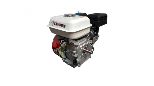 MOTOR BENZINA 7.5CP OHV, AX PANA 20MM, 4 TIMPI, CAMPION CMP-0238 [0]