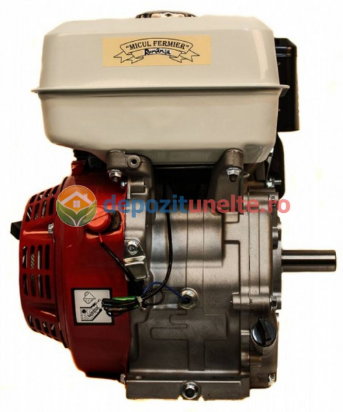 Motor GX benzina GX270 OHV 4 timpi 9CP SNK 1