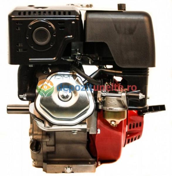 Motor GX benzina GX270 OHV 4 timpi 9CP SNK 4