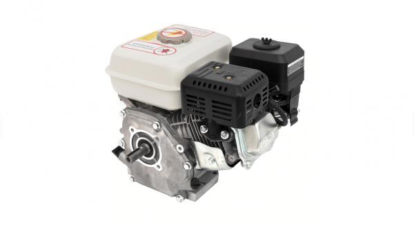 MOTOR BENZINA 6.5CP OHV, AX PANA 20MM, 4 TIMPI, CAMPION CMP-0237 [1]