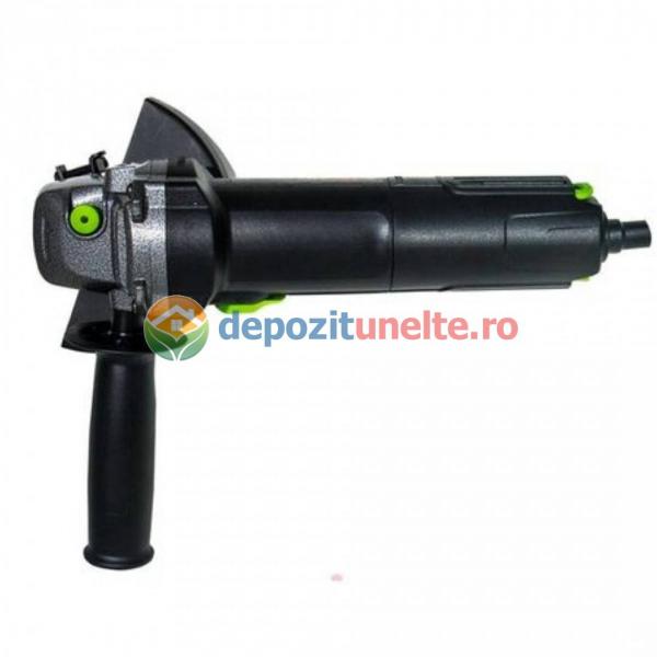 Polizor unghiular 1100W, 125mm, STROMO SG1100 , Flex 4
