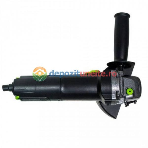 Polizor unghiular 1100W, 125mm, STROMO SG1100 , Flex 5