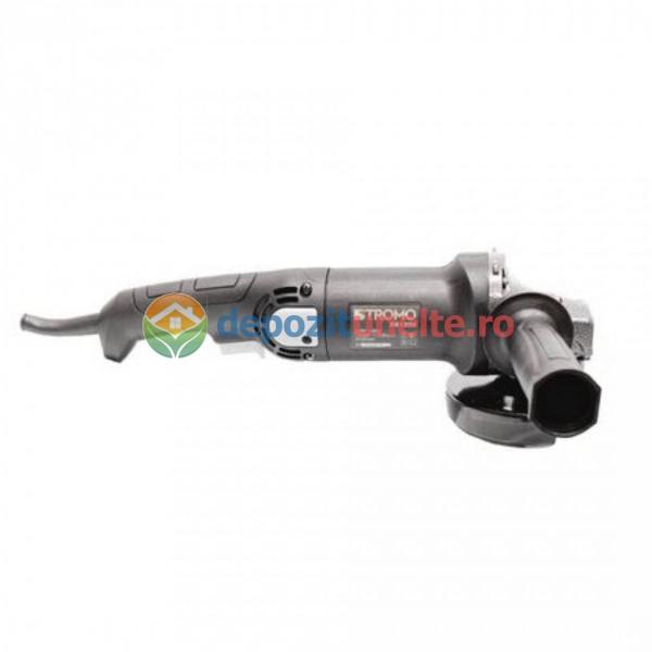 Polizor unghiular 1200W, 125mm, STROMO SG1200 , Flex 5