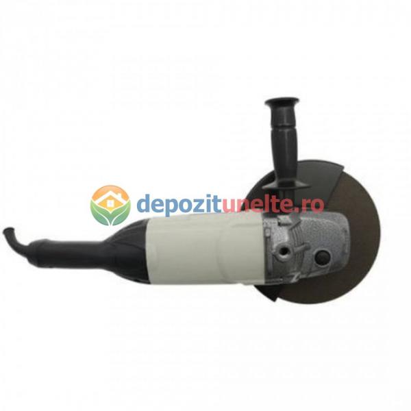 Polizor unghiular 2600W, 230 mm, 11000 Rpm, ELPROM EMSU-2600-230, FLEX 1