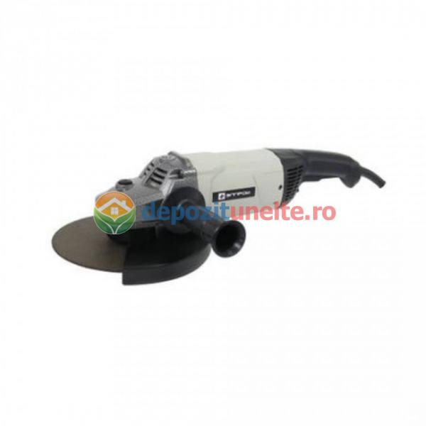 Polizor unghiular 2600W, 230 mm, 11000 Rpm, ELPROM EMSU-2600-230, FLEX 2