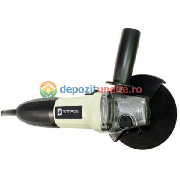 Polizor unghiular ELPROM EMSU-850-125, 850 W, 125 mm, 11000 Rpm , FLEX Model 2019 1