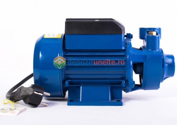 Pompa apa de suprafata QB60 Micul Fermier [3]