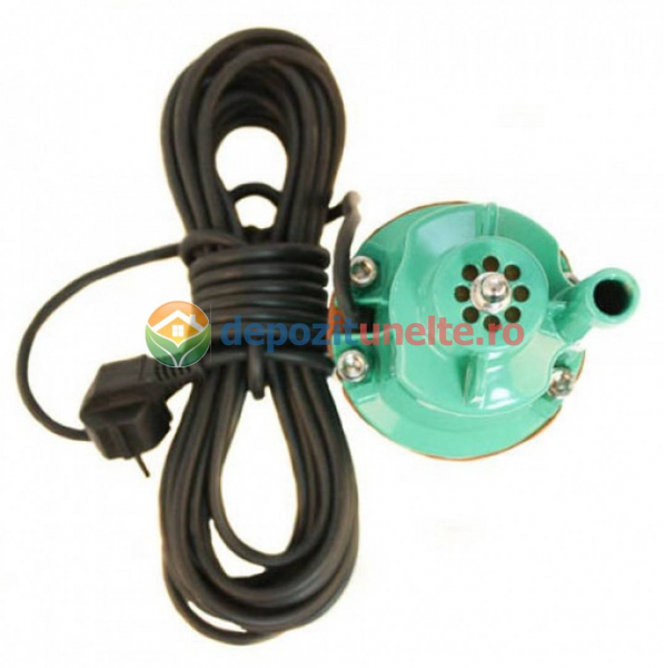 Pompa apa submersibila pe vibratie VMP60 1
