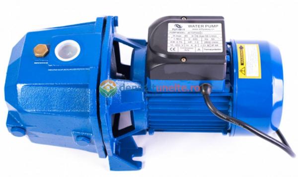 Pompa apa suprafata JET de adancime DP-550 Micul Fermier 0