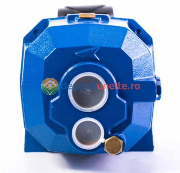 Pompa apa suprafata JET de adancime DP-550 Micul Fermier 2