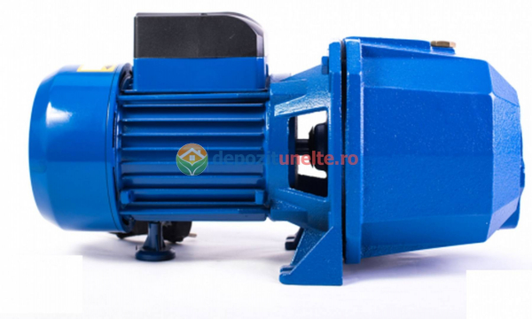 Pompa apa suprafata JET de adancime DP-550 Micul Fermier 3