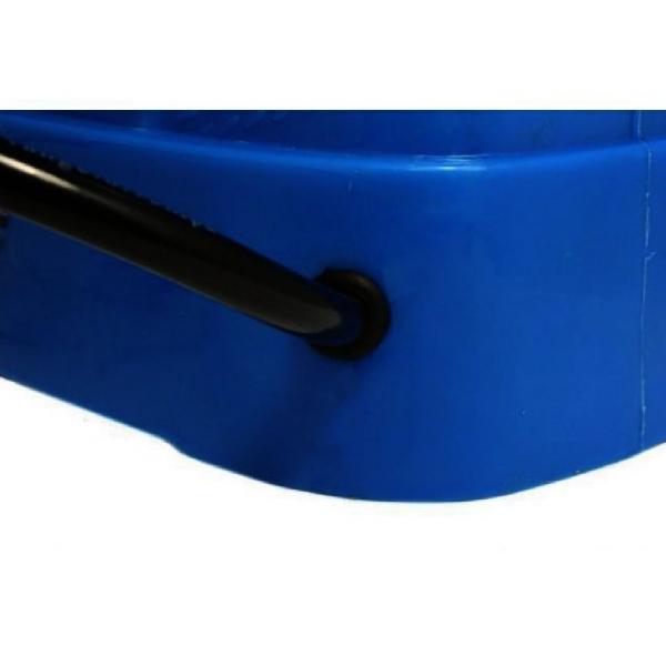 Pompa stropit 12L cu acumulator HERLY ALBASTRA GF-1517 3