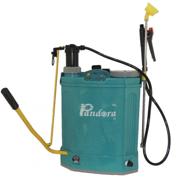 Pompa stropit electrica + Manuala ( 2 in 1 ) 16 Litri Pandora 0