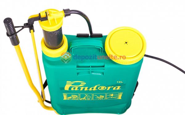 Pompa stropit manuala 16L PANDORA 0
