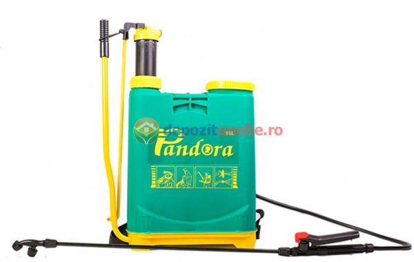 Pompa stropit manuala 16L PANDORA 2