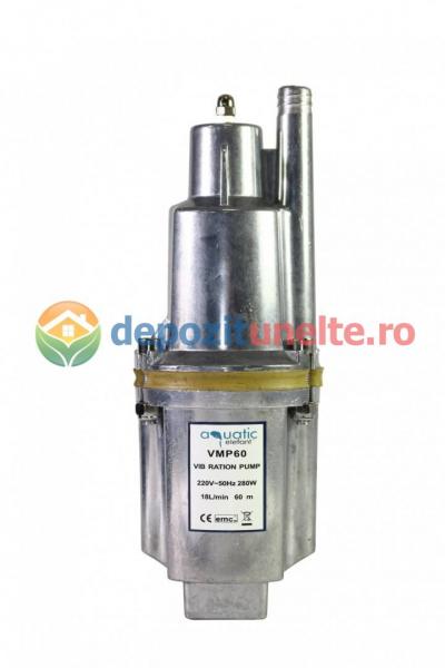 Pompa vibratie VMP60 Elefant 0