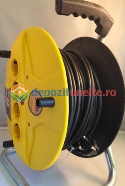 Prelungitor cu tambur 20M X 2,5 0
